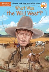 What Was the Wild West? - eBook