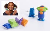 To Mars and Beyond: Clay Bots Craft Kit (Pkg. of 12)