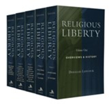 Religious Liberty (set of 5 volumes)
