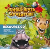 Jungle River Adventure: Resource CD