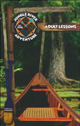 Jungle River Adventure: Adult Lessons
