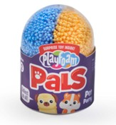 Playfoam Pals Pet Party Series 2, 6 Pack