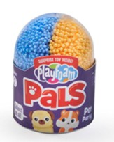 Playfoam Pals Pet Party Series 2, 2 Pack