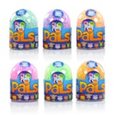 Playfoam Pals, Series 1, 6 Pack