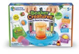 Beaker Creatures, Liquid Reactor Super Lab