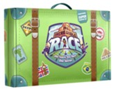 The Incredible Race Traditional Super Starter Kit - Answers in Genesis VBS 2019