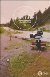 Freedom Film Series 3 - DVD and booklet