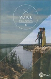 Voice Film Series 6 - DVD and booklet