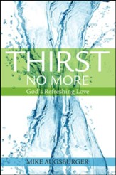 GiddyUp Junction: Thirst No More, Adult Bible Study Guide (KJV) - Slightly Imperfect