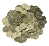 GiddyUp Junction: Gold Coins (pkg. of 144)
