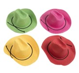 GiddyUp Junction: Adult Cowboy Hats (pkg. of 12)