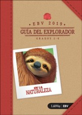 En La Naturaleza: Guia de explorador para escolares grados 1-6 (In The Wild: Explorer Guide, Grades 1-6)