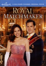 Royal Matchmaker, DVD