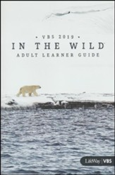 In The Wild: Adult Learner Guide