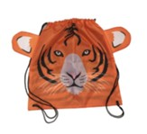 In The Wild: Tiger Backpack