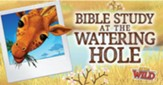 In The Wild: Bible Study Location Signs (pkg. of 6)