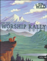 In The Wild: Worship Rally Guide
