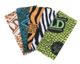 In The Wild: Kids Wrap (pkg. of 5)