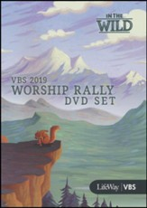 In The Wild: Worship Rally DVD Set