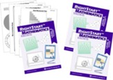 RightStart Mathematics Level E Book  Bundle, Second Edition