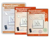 RightStart Mathematics Level G Book Bundle, Second Edition