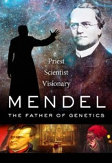 Mendel: The Father of Genetics DVD