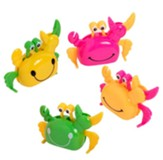 Big Fish Bay: Wind-Up Crabs (pkg. of 12)