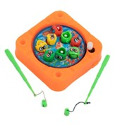 Big Fish Bay: Tabletop Fishing Game (pkg. of 6)