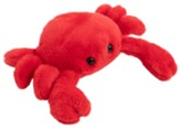 Big Fish Bay: Cuddly Crab