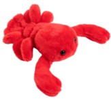 Big Fish Bay: Lovable Lobster