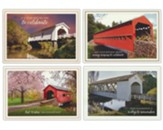 Birthday, Covered Bridges, Boxed cards (KJV)