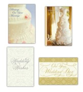 Wedding, A Day To Remember, Boxed cards (NIV)