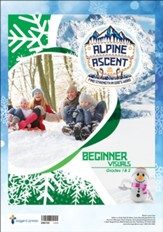 Alpine Ascent: Beginner Grades 1 & 2 Visuals