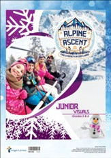 Alpine Ascent: Junior Grades 5 & 6 Visuals