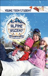 Alpine Ascent: Young Teen Grades 7-9 Student