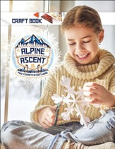 Alpine Ascent: Craft Book