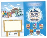 Alpine Ascent: Bulletin Covers (pkg. of 50)