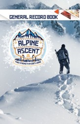 Alpine Ascent: General Record Book