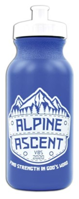 Alpine Ascent: Water Bottle