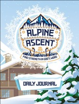 Alpine Ascent: Daily Journal