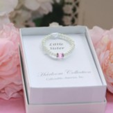 Little Sister Infant Bracelet