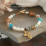 Every Good and Perfect Gift Bracelet
