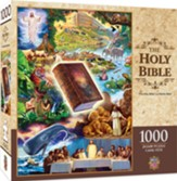 The Holy Bible Puzzle, 1000 Piece