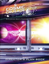 Cosmic Crusade: Director's Plan Book