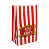 Wonder World Funfest: Time for a Treat Bags (pkg. of 12)