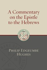 A Commentary on the Epistle to the Hebrews [ECBC]