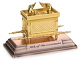 Ark of the Covenant--Mini Replica