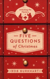 Five Questions of Christmas: Unlocking the Mystery