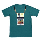 In The Wild: Child T-Shirt, X-Small