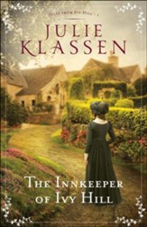 The Innkeeper of Ivy Hill #1 - eBook